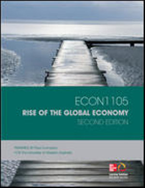 Cover of ECON1105