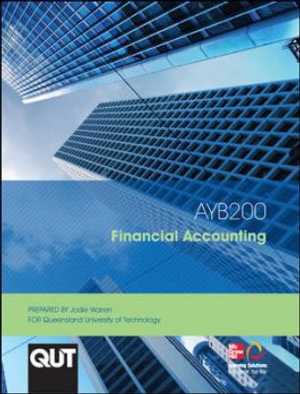 Cover of AYB200