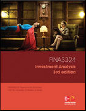 Cover of CUST Investment Analysis