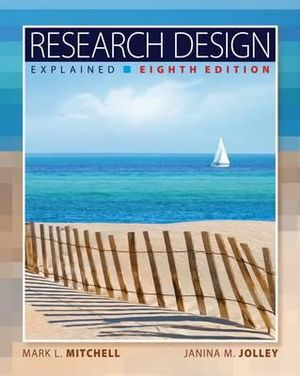 Cover of Research Design Explained