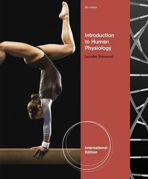 Cover of Introduction to Human Physiology