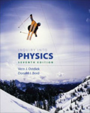Cover of Inquiry into Physics