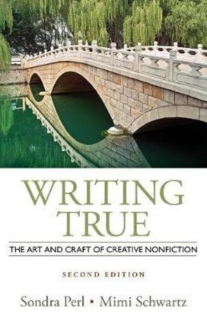 Cover of Writing True