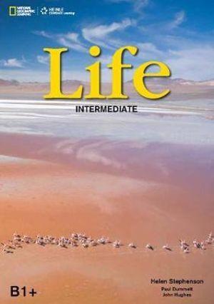 Cover of Life Intermediate