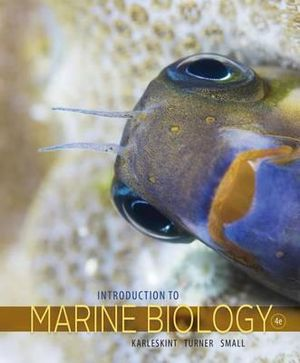 Cover of Introduction to Marine Biology