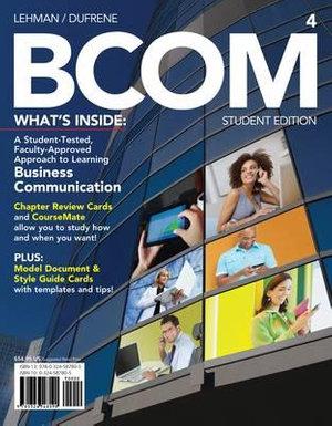 Cover of BCOM