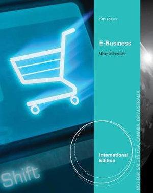 Cover of E-Business