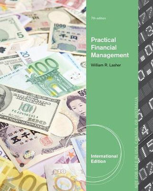Cover of Practical Financial Management