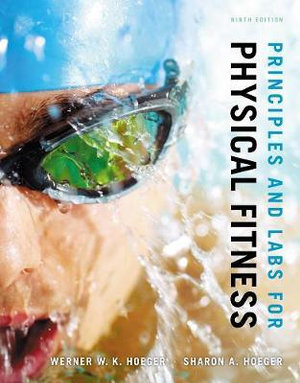 Cover of Principles and Labs for Physical Fitness