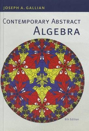 Cover of Contemporary Abstract Algebra