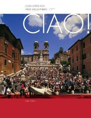 Cover of Ciao!