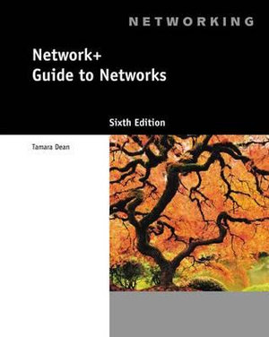 Cover of Network+ Guide to Networks (with Printed Access Card)