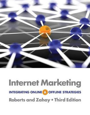 Cover of Internet Marketing