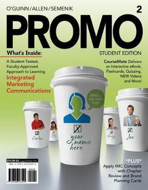Cover of PROMO2