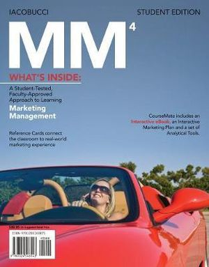 Cover of MM 4