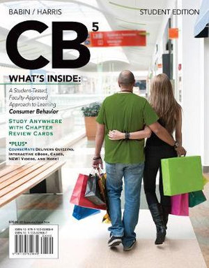 Cover of CB 5