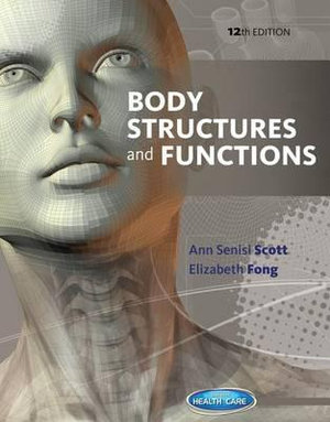 Cover of Body Structures and Functions