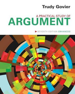 Cover of A Practical Study of Argument, Enhanced Edition