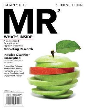 Cover of MR 2