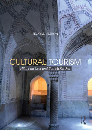 Cover of Cultural Tourism, 2nd Edition