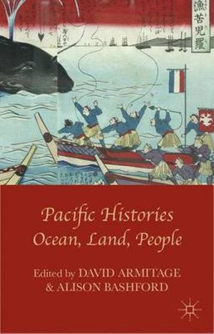 Cover of Pacific Histories