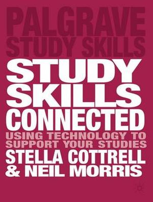 Cover of Study Skills Connected