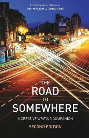 Cover of The Road to Somewhere