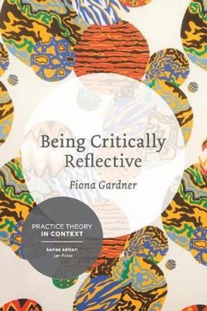 Cover of Being Critically Reflective