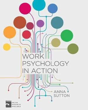 Cover of Work Psychology in Action