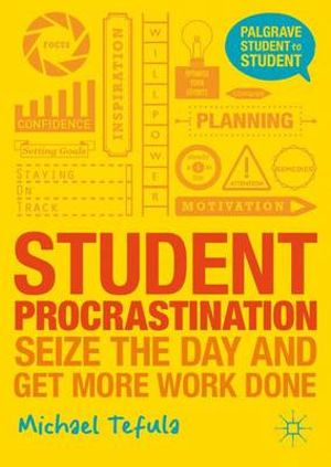 Cover of Student Procrastination