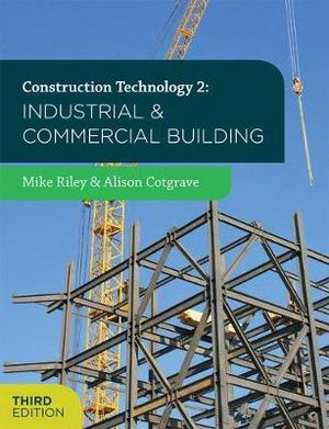 Cover of Construction Technology 2: Industrial and Commercial Building