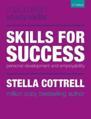 Cover of Skills for Success
