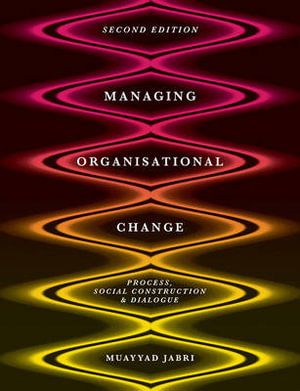 Cover of Managing Organizational Change