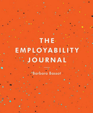 Cover of The Employability Journal