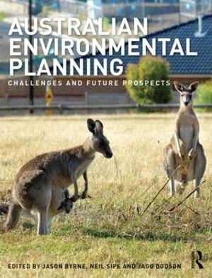 Cover of Australian Environmental Planning