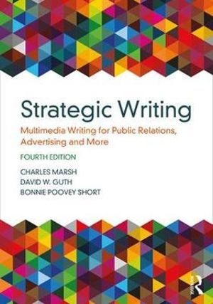 Cover of Strategic Writing