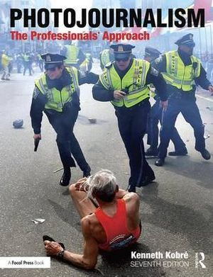 Cover of Photojournalism