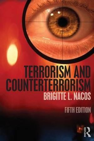 Cover of Terrorism and Counterterrorism