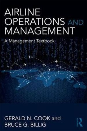 Cover of Airline Operations and Management
