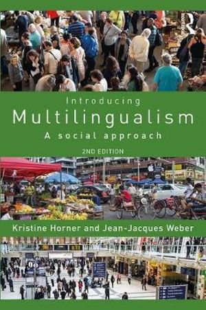Cover of Introducing Multilingualism