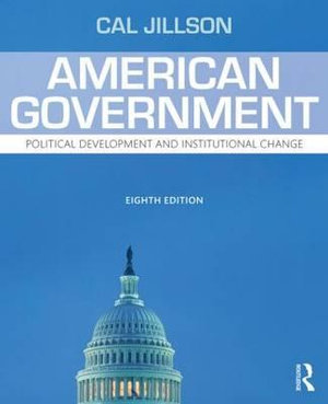 Cover of American Government