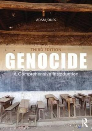 Cover of Genocide