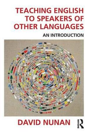Cover of Teaching English to Speakers of Other Languages