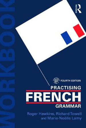 Cover of Practising French Grammar