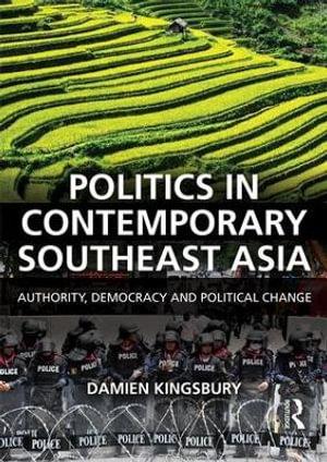 Cover of Politics in Contemporary Southeast Asia