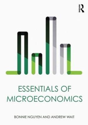 Cover of Essentials of Microeconomics