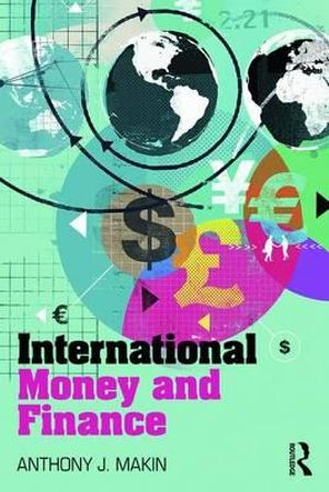 Cover of International Money and Finance