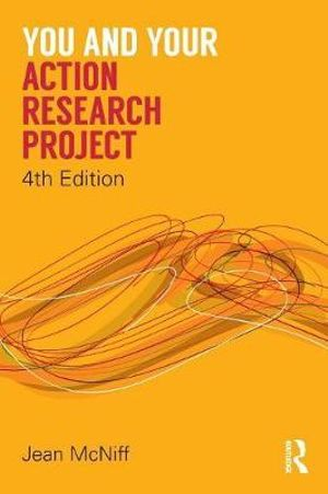 Cover of You and Your Action Research Project
