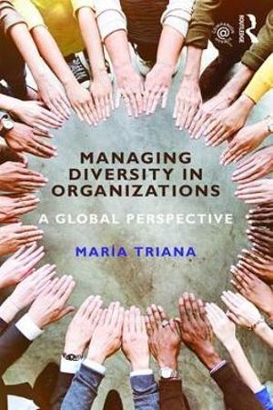 Cover of Managing Diversity in Organizations