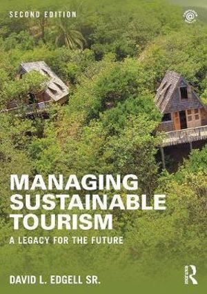 Cover of Managing Sustainable Tourism